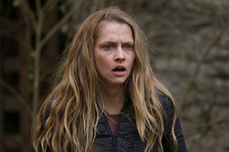 a discovery of witches episode 6, Teresa Palmer as Diana Bishop