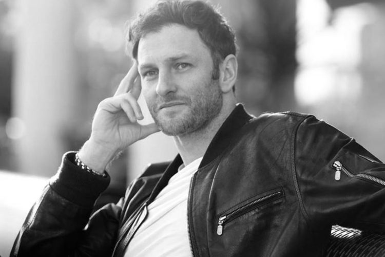 steven cree as gallowglass, a discovery of witches