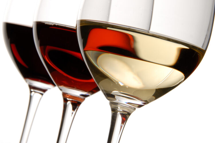 wine glasses, secrets of the wine industry