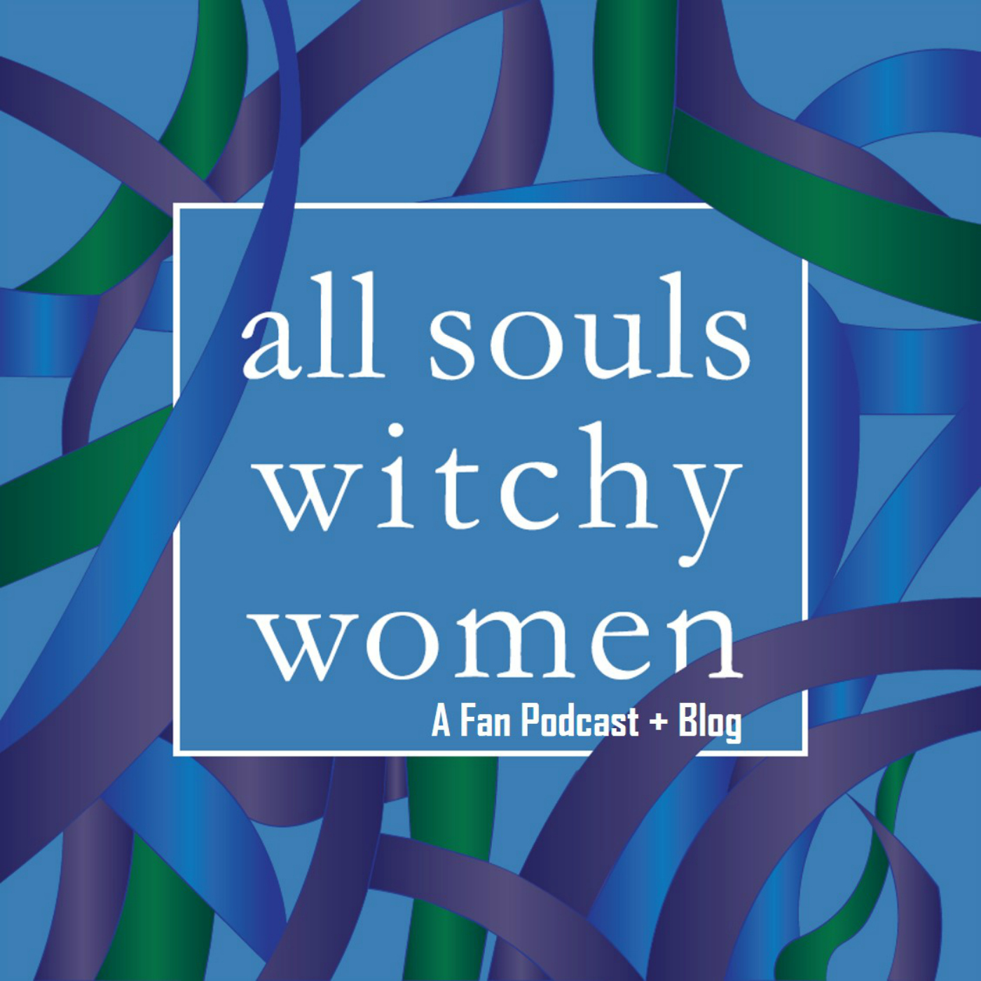 All Souls Witchy Women Podcast
